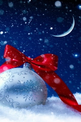 Светлый праздник Рождества! постер