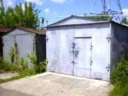 В Саранске будут снесены гаражи в районе «Огней Саранска»