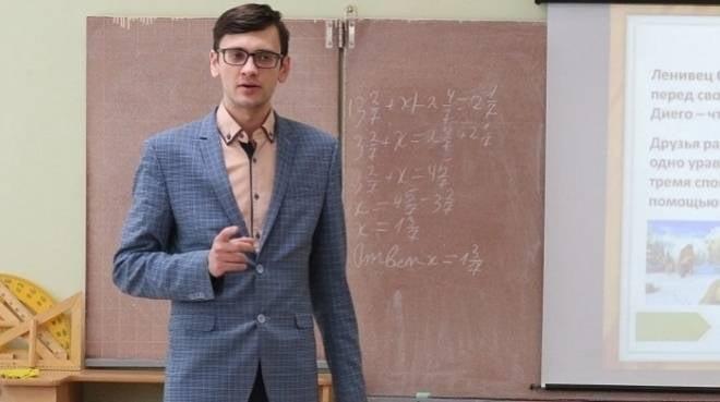 Учителю из Мордовии не достался Хрустальный пеликан
