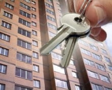 """В Мордовии администрация одного из районов  раздавала квартиры """"по блату"""""""