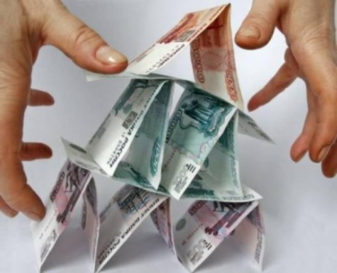 Жители  Мордовии стали жертвами финансовой пирамиды