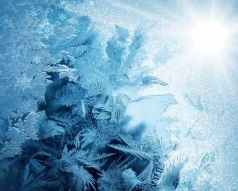"""В Мордовии из-за морозов продолжаются """"каникулы"""" в школах"""