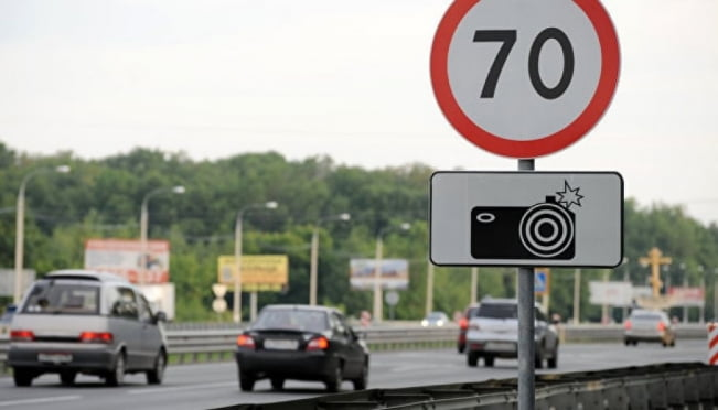 Камеры на дорогах помогли ликвидировать восемь аварийных участков в Саранске