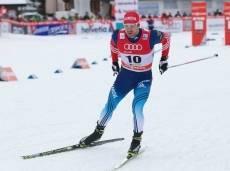 Мордовский лыжник завоевал медаль Кубка мира FIS