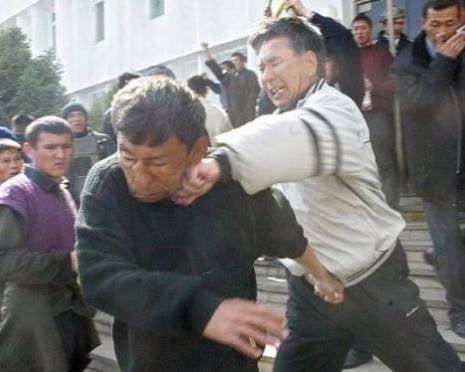 Рабочие из Мордовии пострадали в массовой драке между мигрантами в Москве