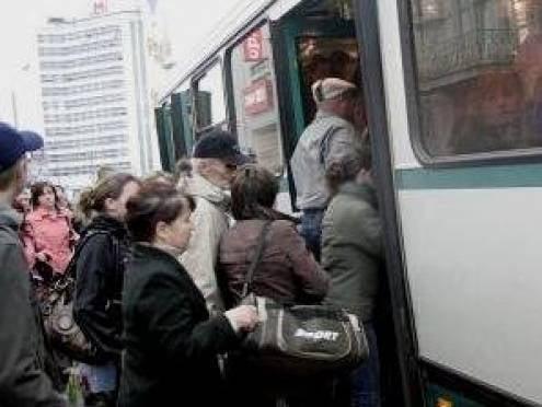 Транспортного коллапса в новогодние праздники в Саранске не будет