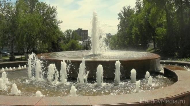 Саранск — в десятке самых чистых городов России
