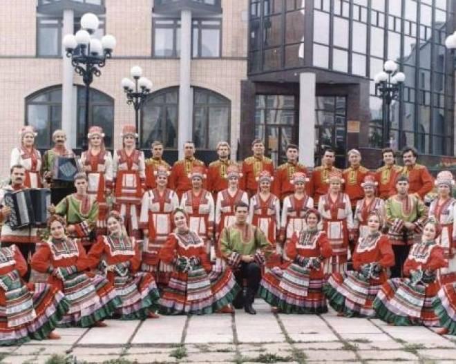 «Умарина» даст большой концерт в Саранске