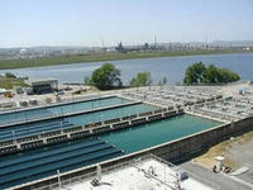 В реке Сивинь нашли опасные медь и фосфаты