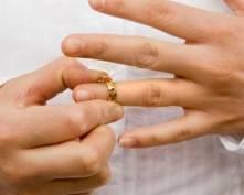 В Мордовии стали меньше жениться и больше разводиться