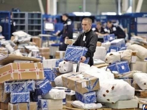 Российская почта наведет порядок в логистике
