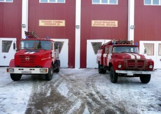 Спасатели Мордовии перешли в режим повышенной готовности