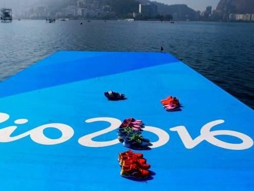 Елена Анюшина вновь попробует силы на воде в Рио