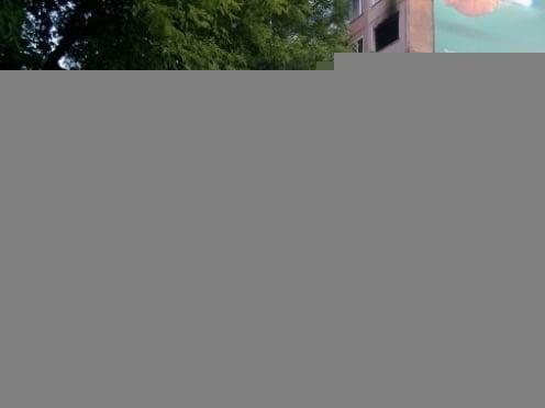 В Саранске из задымлённой многоэтажки эвакуировали жильцов