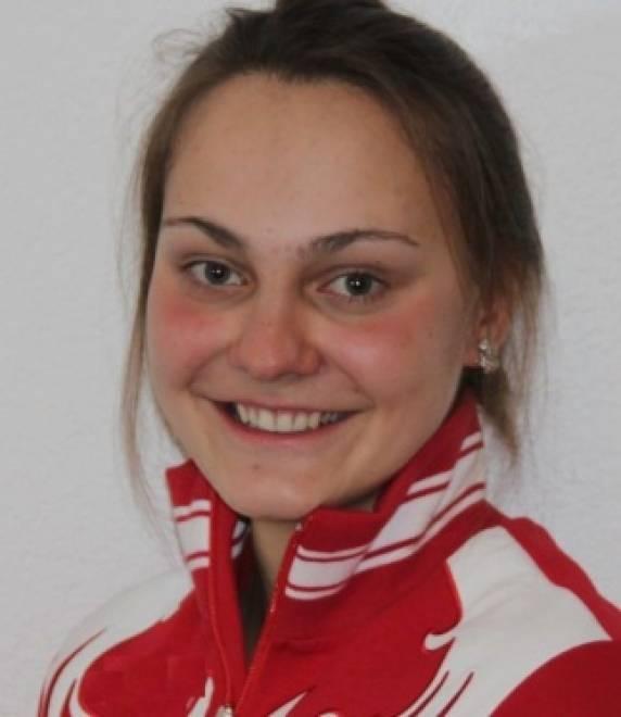Анастасия Седова из Мордовии помогла российской сборной победить в Румынии