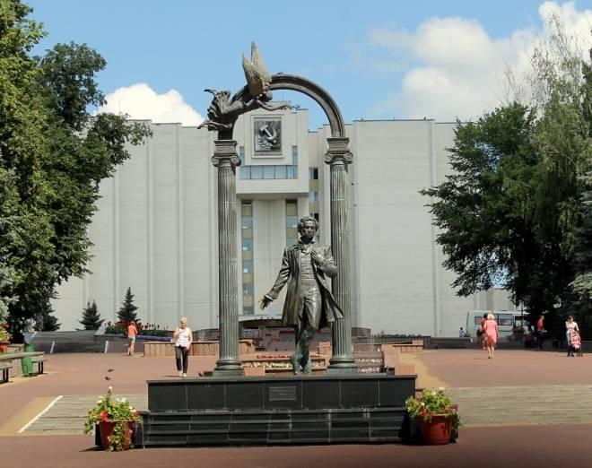 В Саранске отметят Пушкинский День России