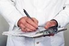 В трех районах Мордовии первая партия вакцины против свиного гриппа использована на 100%
