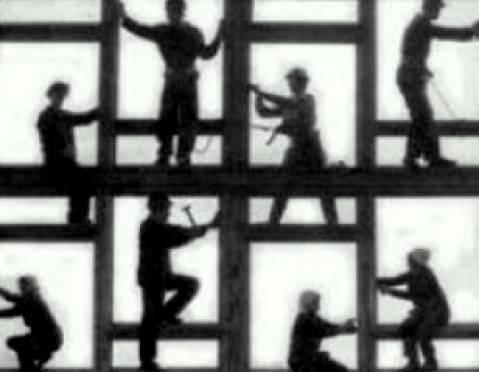 Мордовские студенты разъезжаются по стройкам и лагерям