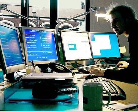 В сентябре в Саранске откроется школа разработчиков Mail.Ru