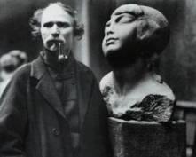 Книга о скульпторе Мордовии Степане Эрьзя - в числе лучших изданий СНГ
