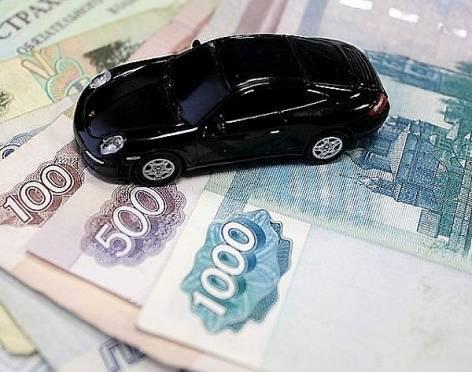 В России водители смогут оплачивать лишь половину штрафа