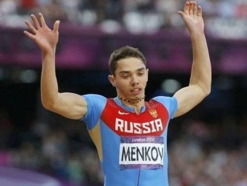 Александр Меньков(Мордовия)  - победитель Бриллиантовой лиги