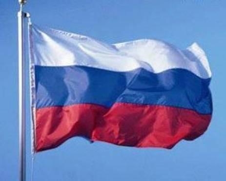 Житель Мордовии задержан за попытку надругательства над флагом России