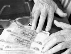 Мошенники заработали на болячках пенсионера из Мордовии
