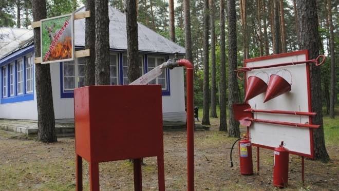 В Мордовии начались проверки детских лагерей