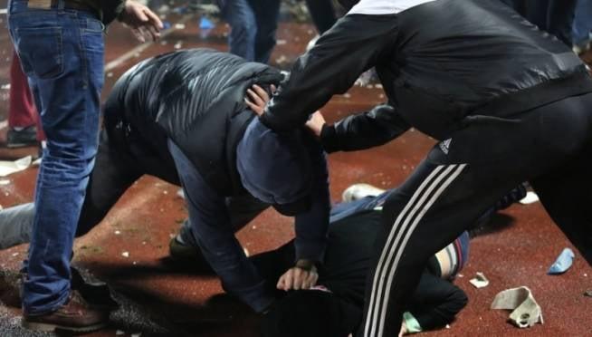 Жильца общежития в Саранске забили до смерти из-за плохой уборки