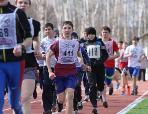 В Мордовии стартует легкоатлетический сезон