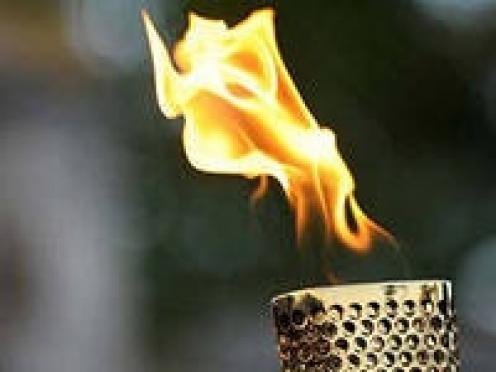 Огонь зимней Олимпиады в Мордовии понесут 4 факелоносца