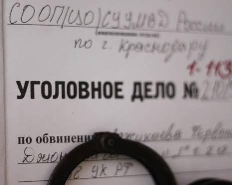 В Саранске поймали насильника 7 лет спустя после совершения преступления