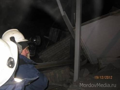В больнице скончался один из пострадавших при взрыве на мясокомбинате (Мордовия)