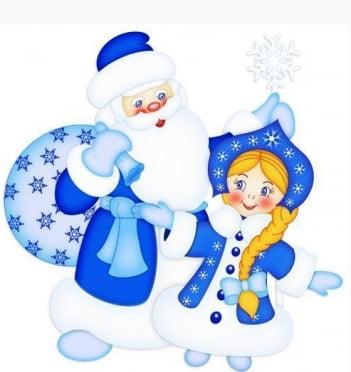 Саранск встретит Новый год с новыми Дедом Морозом и Снегурочкой
