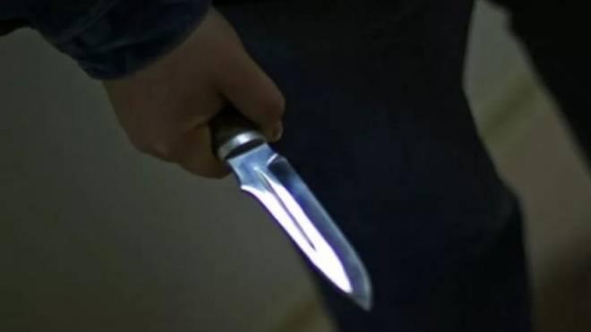 В Мордовии по «горячим следам» задержали мужчину, который пытался зарезать работницу магазина