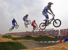 В Мордовию съедутся ВМХ-велосипедисты со всего мира