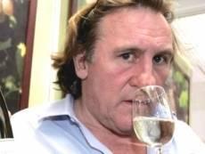 Жерар Депардье не отказался от идеи открыть ресторан в Саранске