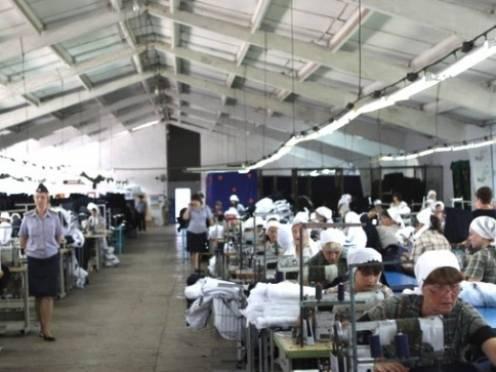 Жалоба Толоконниковой вызовет трудовую революцию в ФСИН?