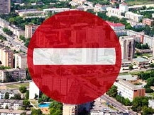 Матч «Мордовия» — «Торпедо» вызовет неудобства для автовладельцев