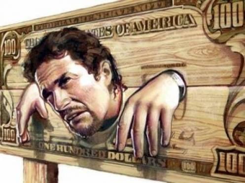 Россиян намерены спасти от кредитного рабства