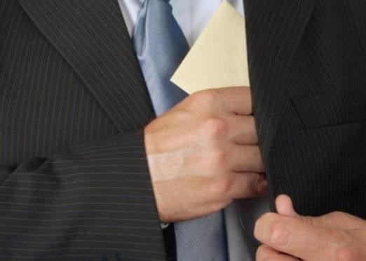 В Мордовии учёного осудят за дачу взяток чиновнику