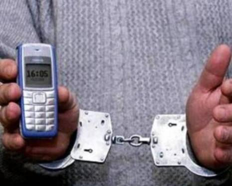 """Заключенный Дубравлага Мордовии """"зарабатывал"""" на телефонном мошенничестве"""