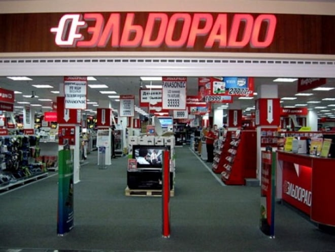 В Мордовии закроют все магазины «Эльдорадо»?