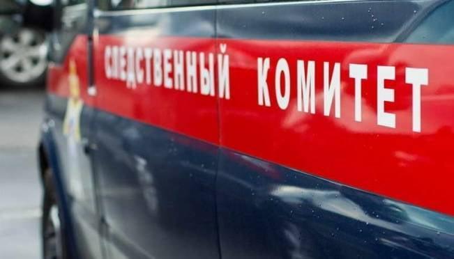 Следователи выясняют обстоятельства смерти 64-летнего жителя Мордовии