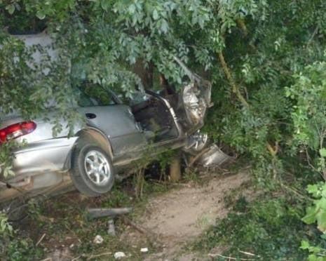 Превышение скорости стало причиной гибели в ДТП жителя Мордовии