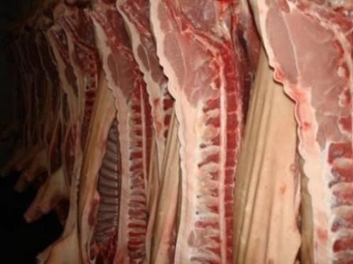 Новый комплекс в Мордовии даст 17 тысяч тонн свинины в год