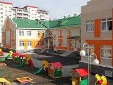 В Саранске к концу лета откроется еще один детский сад