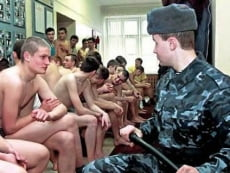 Почти 80% призывников из Мордовии готовы послужить Родине здоровыми