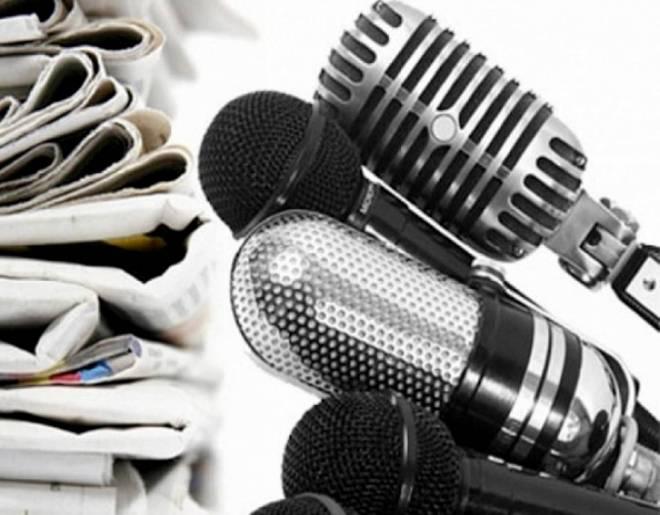 На пресс-конференцию президента аккредитовано рекордное число журналистов
